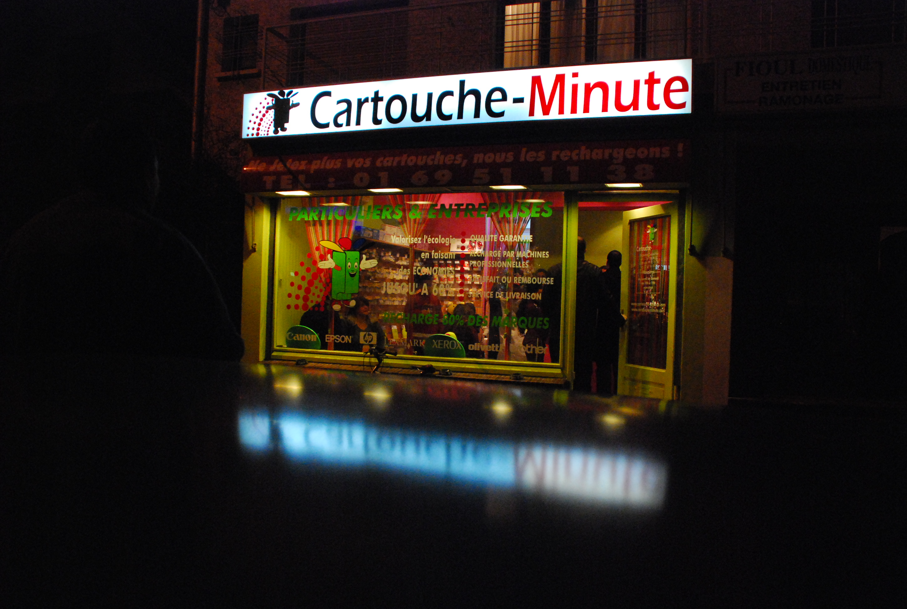 cartoucheminute.fr recharge